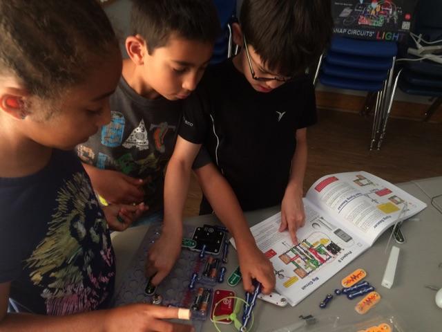 STEM Summer Camp - Alpharetta