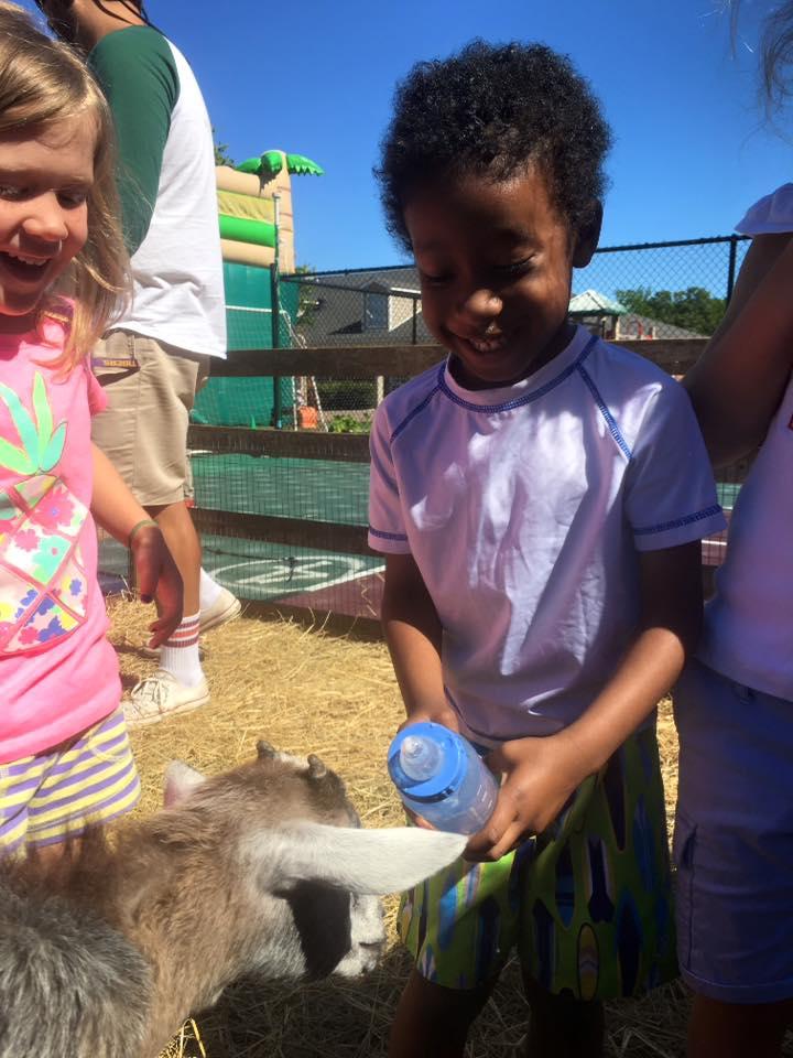 Alpharetta Summer Camp Field Trips