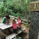 Alpharetta Johns Creek Private School - Outdoor Classroom