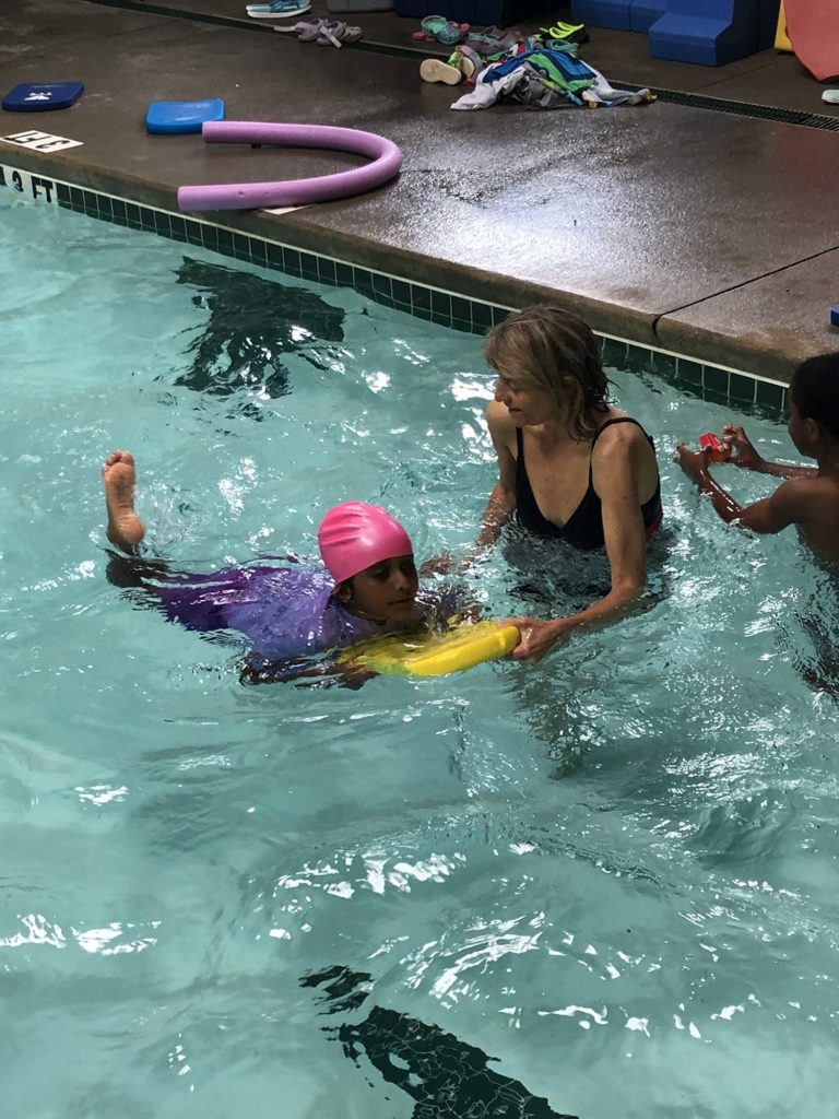 Fun Summer Camp in Alpharetta, Johns Creek, Cumming, GA with Swimming