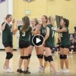 Lady Wildcats Volleyball Matches