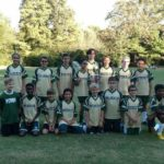 Soccer Division Champions