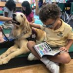 K-9 Kids! Motivational Reading Program
