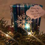 Parents Association Amazon Echo Dot gifts