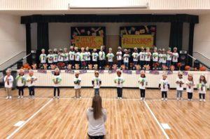 alpharetta preschool thanksgiving celebration