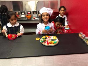 home living play private preK in johns creek