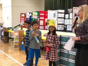 STEM Night Projects Presentation