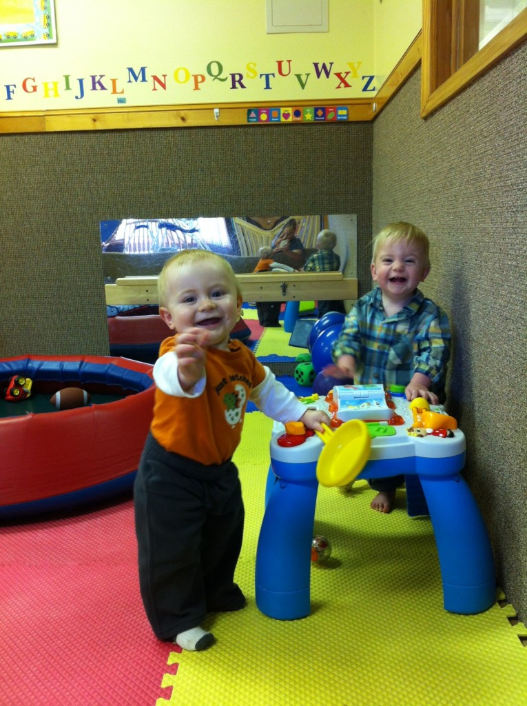 Private Preschool at McGinnis Woods