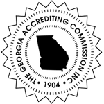 Georgia Accrediting Commission Accredited