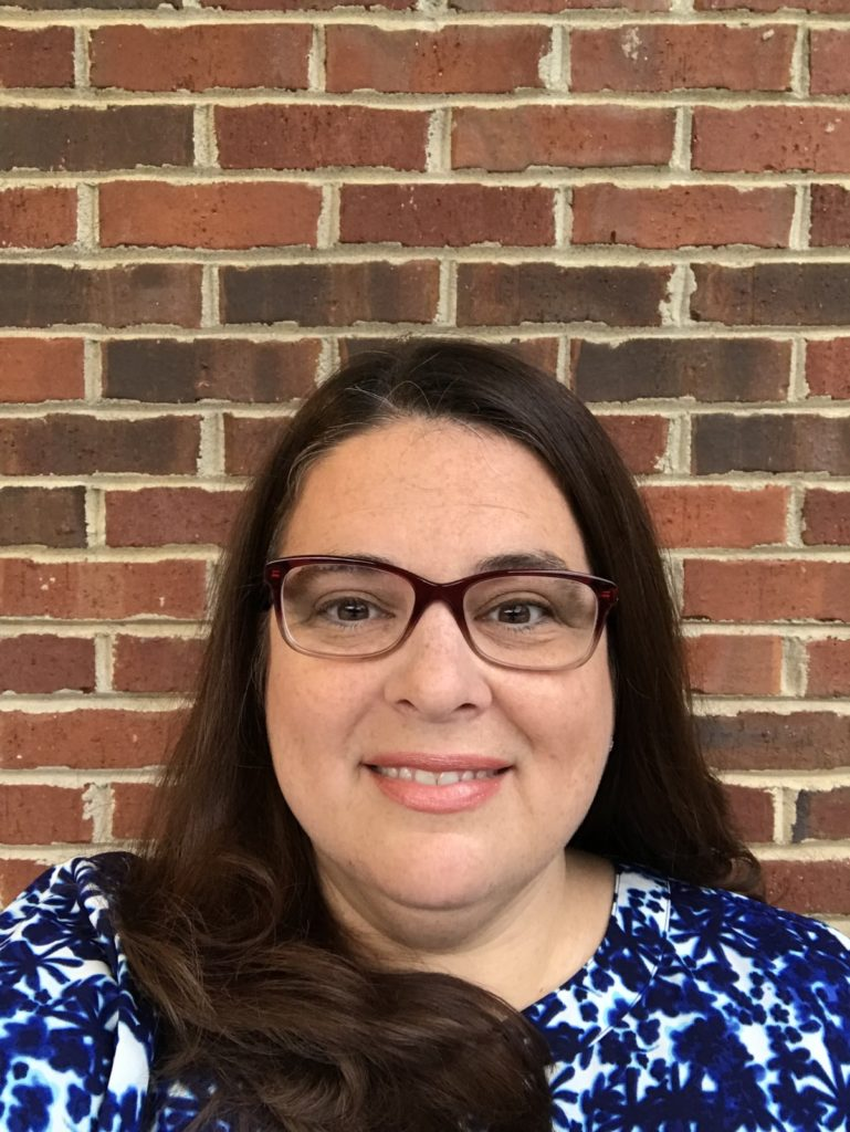 Ms. Nicole Seltzer
