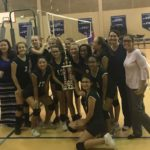Lady Wildcats Volleyball Champs