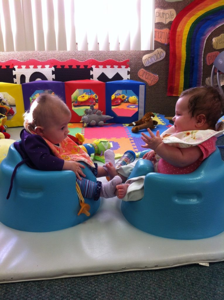 Alpharetta Daycare and Childcare for Infants