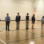 hosting the gisa spelling bee round