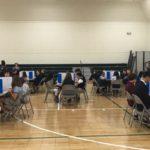 students spelling bee alpharetta private school