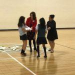 students spelling bee johns creek private school