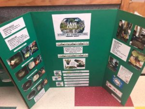 Science Fair Projects - 2nd through 4th graders