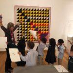 PreK Field Trip to the High Museum of Art