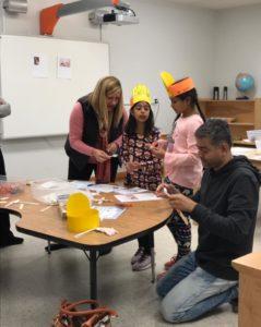 STEM Family Fun Night Alpharetta