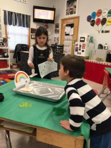 Science Projects STEM Family Fun Night