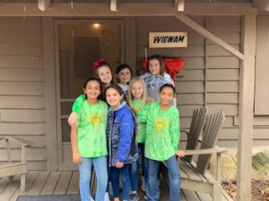 Wigwam 4TH Grade Field Trip to Natures Classroom in Alabama
