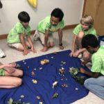 KFCB Elementary Middle Grades In School Field Trip