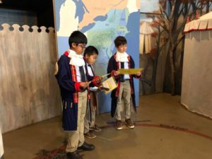 Americas Pathways to Independence Program at The Youth Museum
