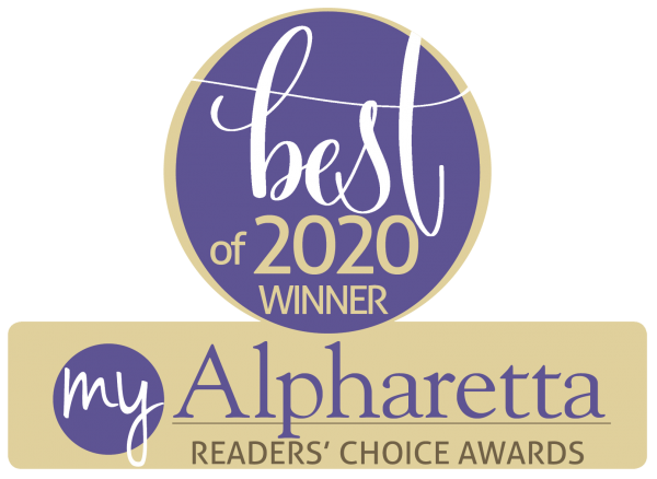 My Alpharetta Readers Choice Awards - Best School 2020