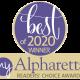 My Alpharetta Readers Choice Awards - Best School 2020