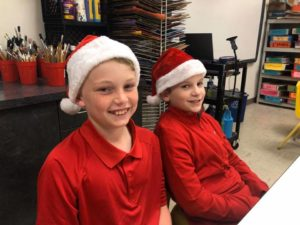 Holiday Chorus Concert