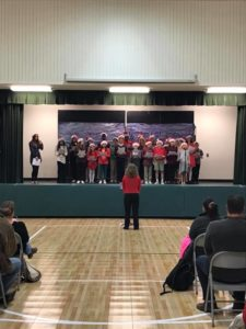 Holiday Chorus Concert and Holiday Shoppe Preview