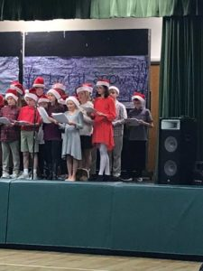 Music and Chorus at McGinnis Woods School