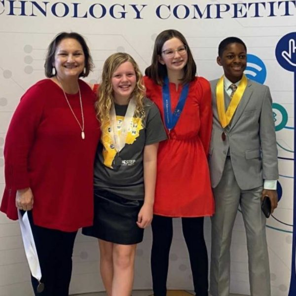 Forsyth County Technology Competition