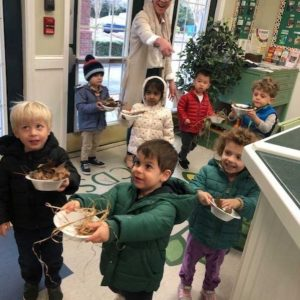 Alpharetta Preschool Classes