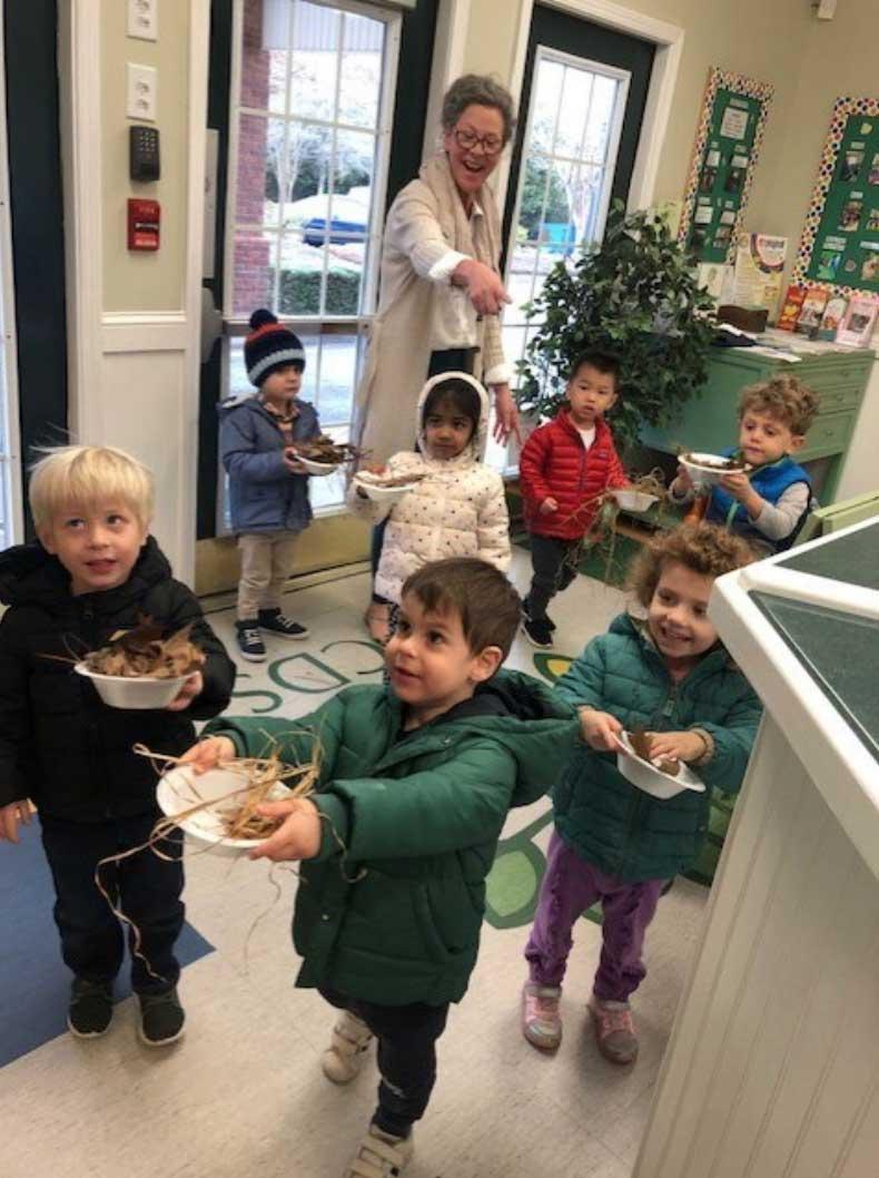 Alpharetta Preschool Classes