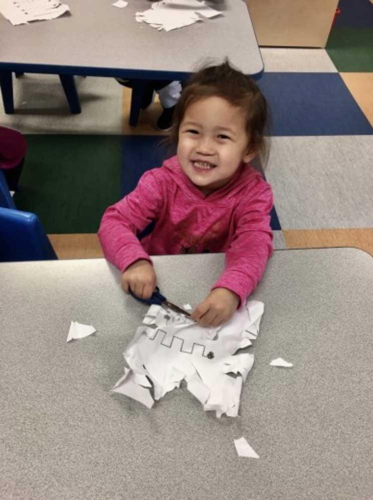 Preschool Classes in Johns Creek