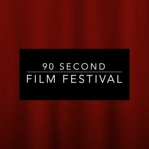 Remote Learning - 90 Second Film Festival