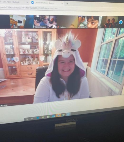 Virtual Bedtime Stories with Ms. Kim