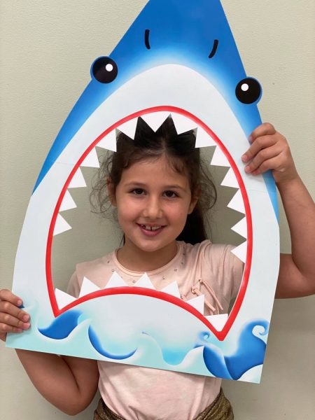 Shark photo 3