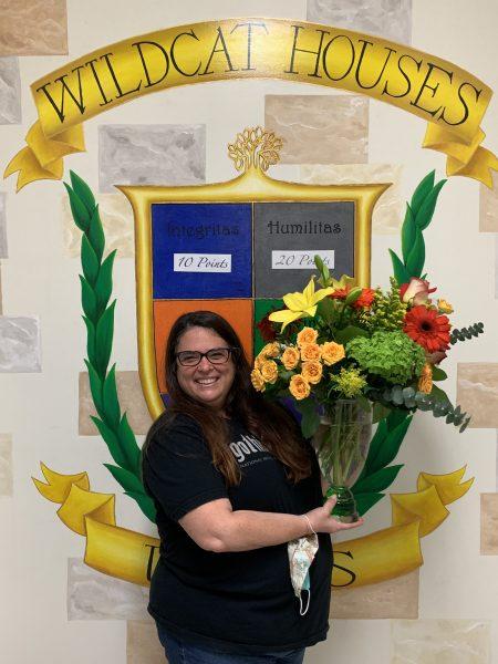 Ms. Nicole - 20 Year Anniversary Teaching at McGinnis Woods