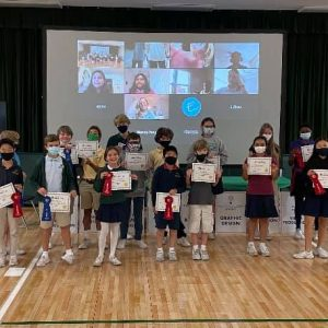Technology Fair Winners Fall 2020