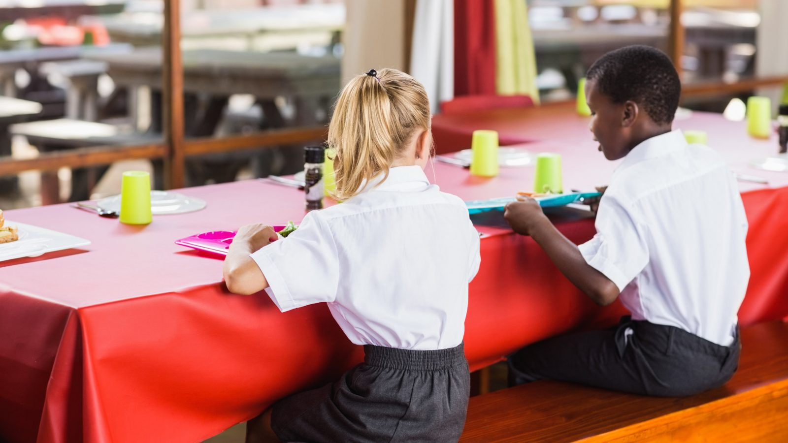 Yay Lunch School Lunch Partner